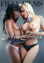 Ana Foxxx Loves Womxn