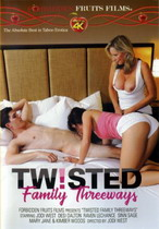 Twisted Family Threeways