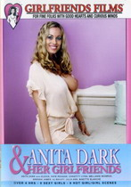 Anita Dark & Her Girlfriends