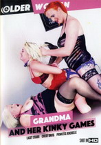 Grandma And Her Kinky Games