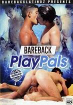 Bareback Play Pals