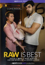 Raw Is Best