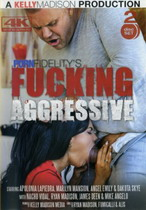 Fucking Aggressive (2 Dvds)