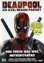 Deadpool: An Axel Braun XXX Parody (2 Dvds)
