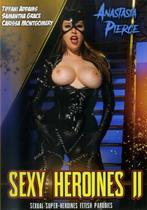 Sexy Heroines 2