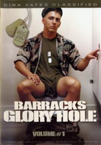 Barracks Glory Hole 1