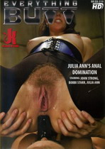 Julia Ann's Anal Domination