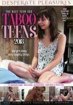 Taboo Teens 2018