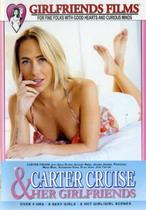 Carter Cruise & Her Girlfriends