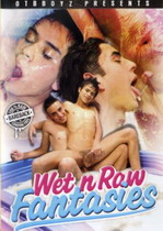 Wet N Raw Fantasies