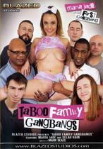 Taboo Family Gangbangs