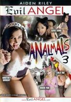 Analmals 3