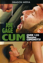 Joe Gage Cum