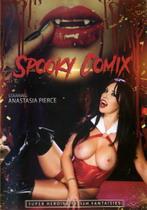 Spooky Comix
