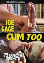 Joe Gage Cum Too