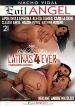 Latinas 4 Ever (2 Dvds)