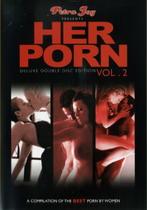 Her Porn 2 (2 Dvds)