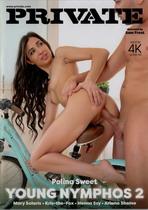 Reform School Girls 2