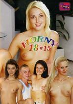 Horny 18 15