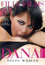 Dana Vespoli Loves Womxn