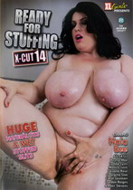 Ready For Stuffing X-Cut 14