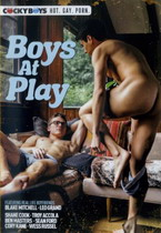 Boys At Play