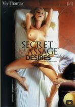 Secret Massage Desires 1