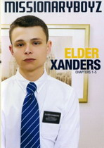 Elder Xanders 1: Chapters 1 to 5