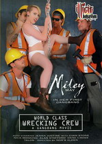 World Class Wrecking Crew: A Miley Gangbang Movie