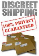 Discreet Shipping Of All XXX Dvds & Sex Toys