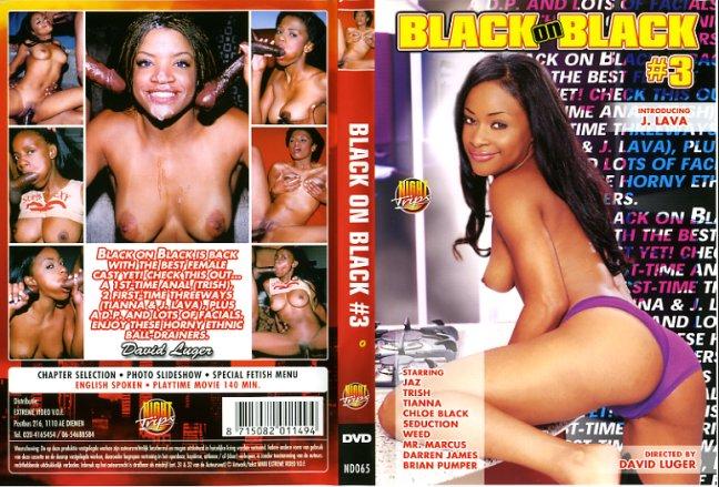 bedste ebony porn dvd