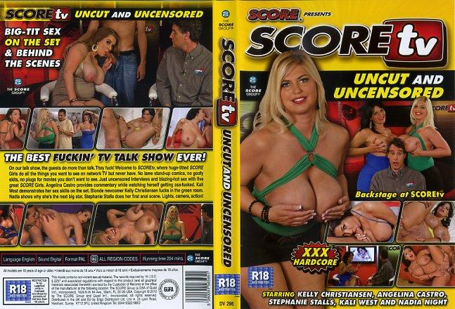 Porn uncensored tv same