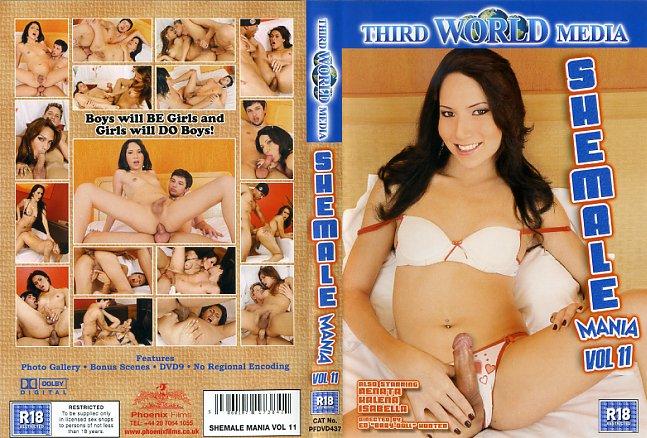 gallery porn third world