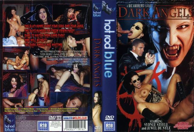 Dark angel porn dvd