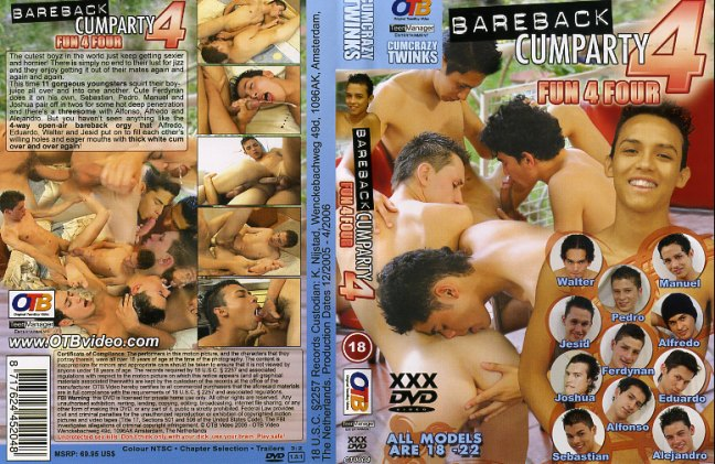 Bare cumparty 4