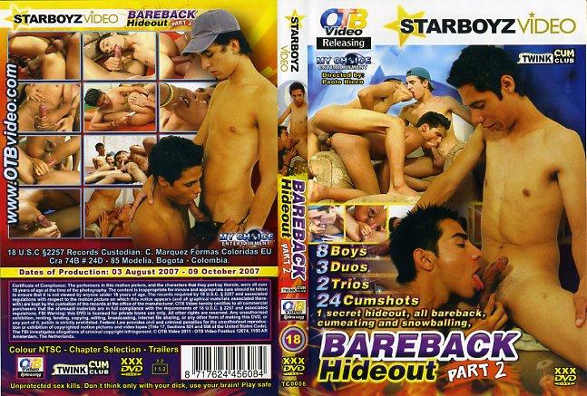 Bareback hideout 2