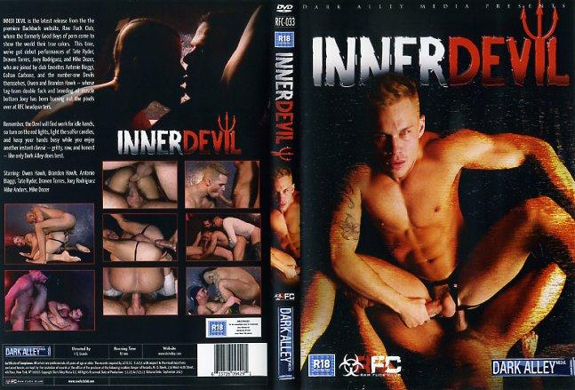 Devil gay porn
