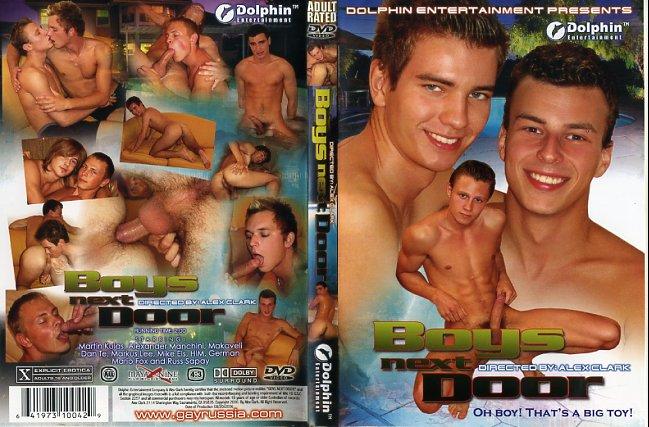 Boys next door gay porn