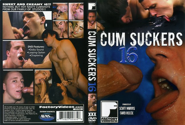 gay Cum studio dvd