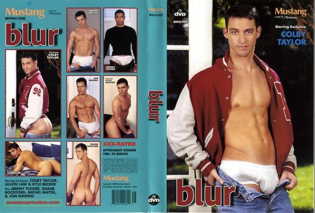 Brazilian gay males