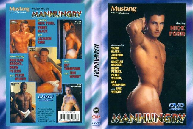 Μάστανγκ γκέι πορνό