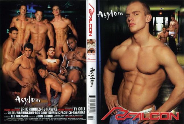 Falcon Studios Gay porno