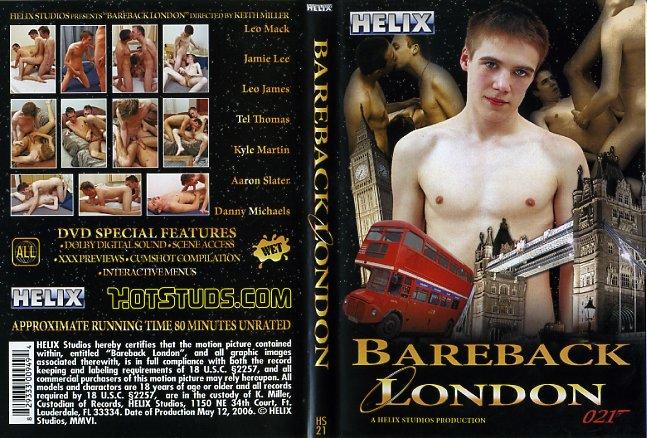 Gay Porn Studios Londen