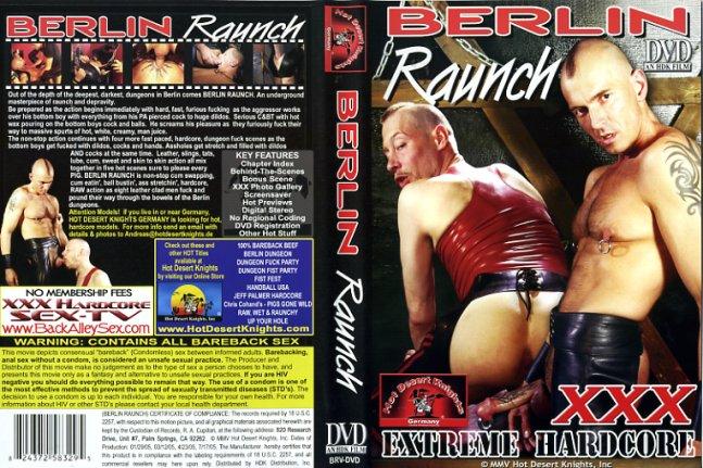 Gay Raunch porno