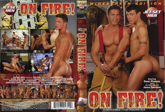 Fighter fire gay naked