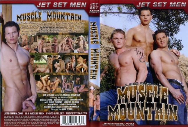 Mountain men porn
