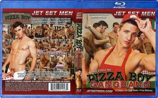 pizza boy gangbang dvd