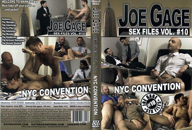 Gay Porn Convention