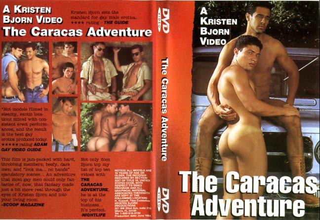 Adventure gay porn