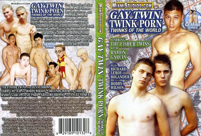 Twink porn studios